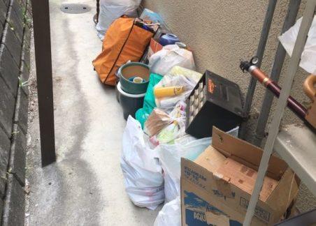 袋 ゴミ 廿日市 市